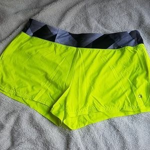 Gap Fit Gstep Shorts